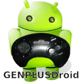 mega drive android