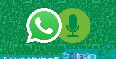 Áudio do WhatsApp: como abrir e converter .opus para .mp3
