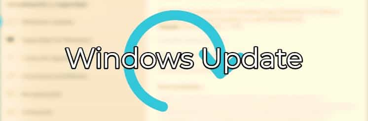 como desativar atualização automatica do windows 10