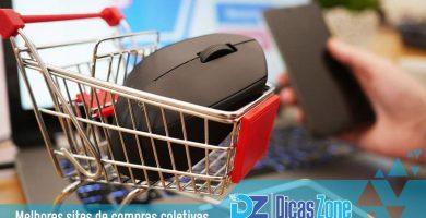 Os melhores sites de compra coletiva