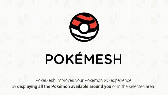 poke-mesh-app