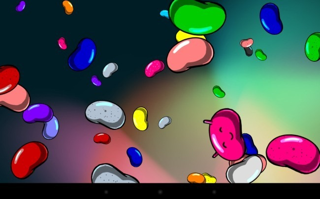 easter egg android jujubas
