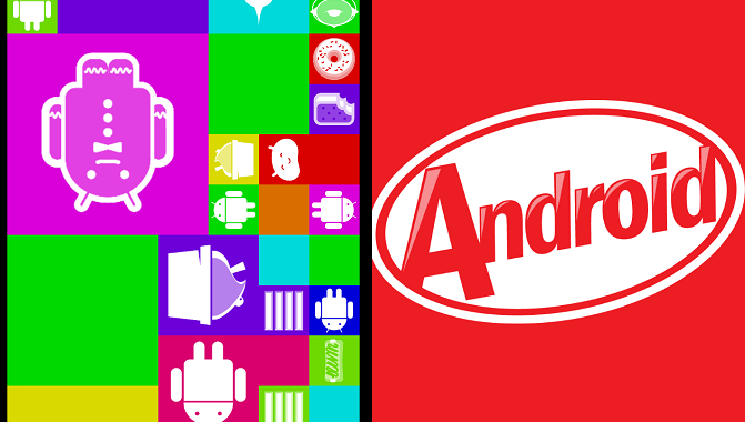 easter egg android 4.4