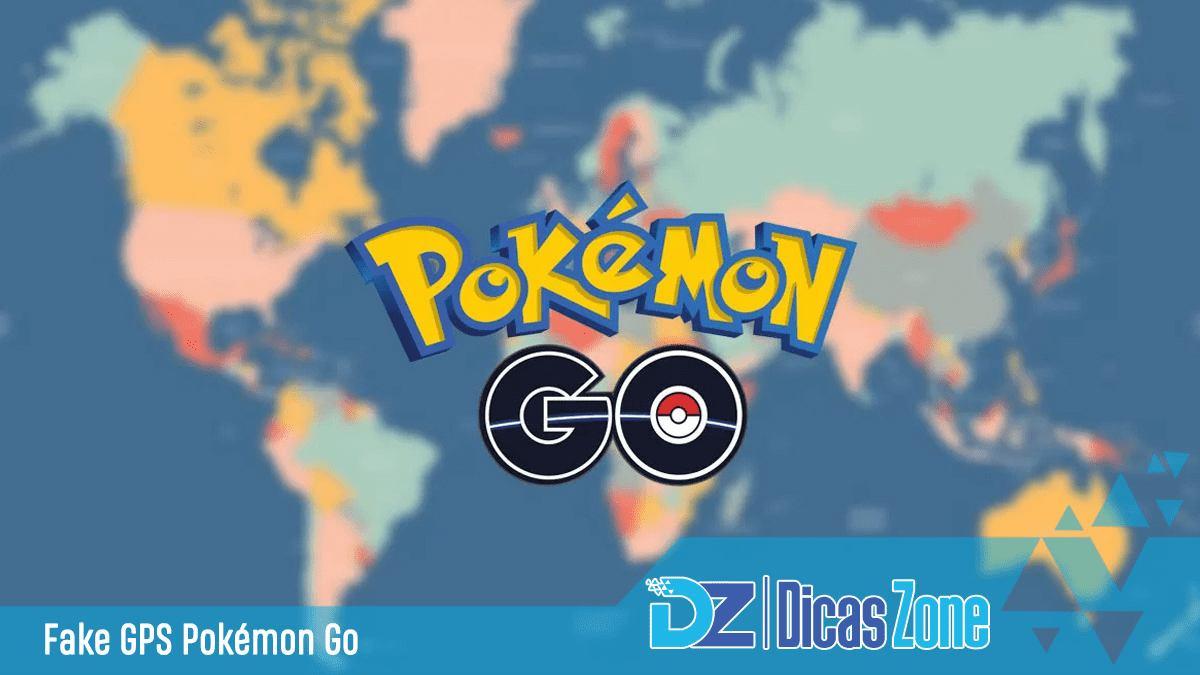 gps fake para pokemon go
