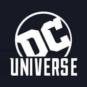 Aplicativo Mangá DC Universe