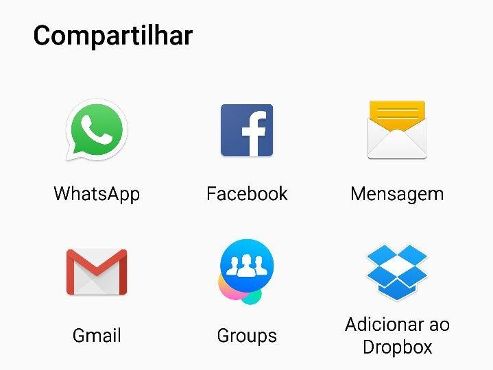 mandar convite whatsapp