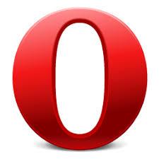 Navegador Internet Opera
