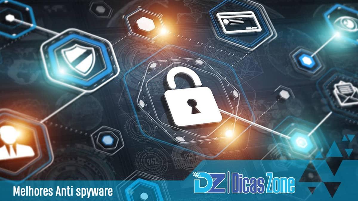 As melhores ferramentas anti-spyware