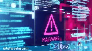 antivirus online free