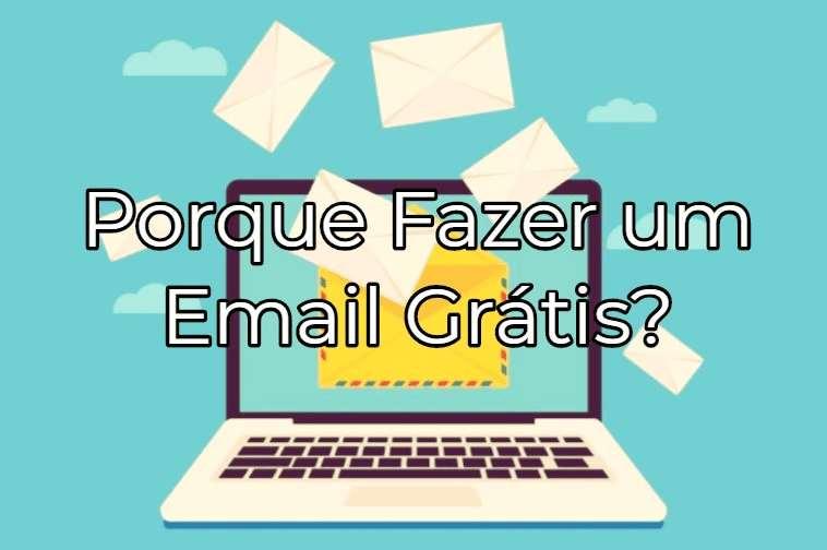 conta de email gratis