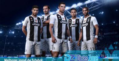 jogo de futebol online