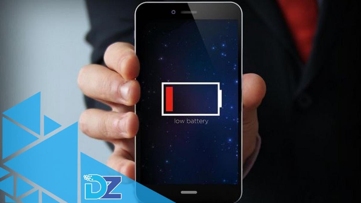 melhor economizador de bateria
