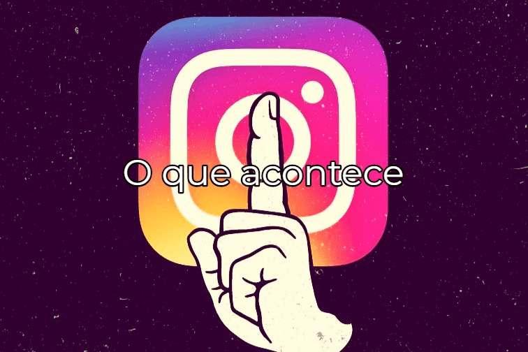 como bloquear o instagram