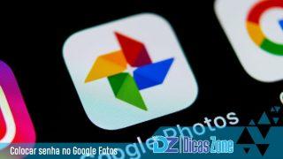 Protegendo seus álbuns: Google Fotos
