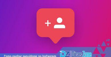 como ter mais seguidores no instagram