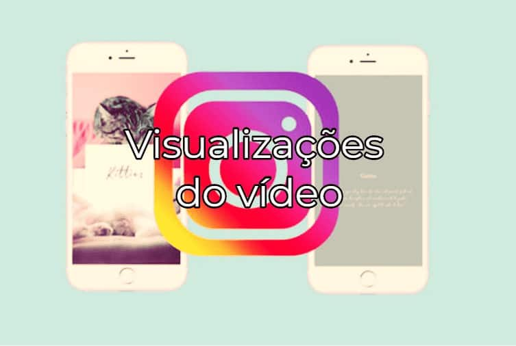 como ver as visualizações do video no instagram