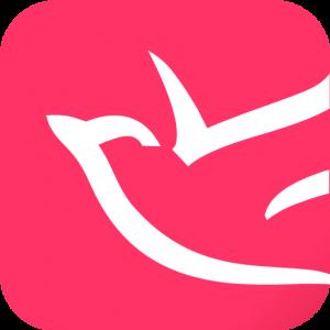 app de livros