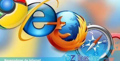 melhor navegador