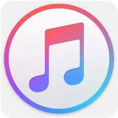 Aplicativo iTunes