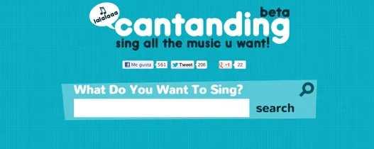 Site Cantanding.com