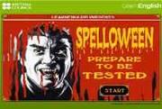 jogo Spelloween