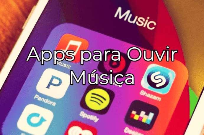 Melhores Aplicativos para Ouvir música no Android e iOS