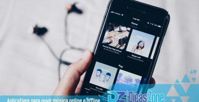 aplicativo para música