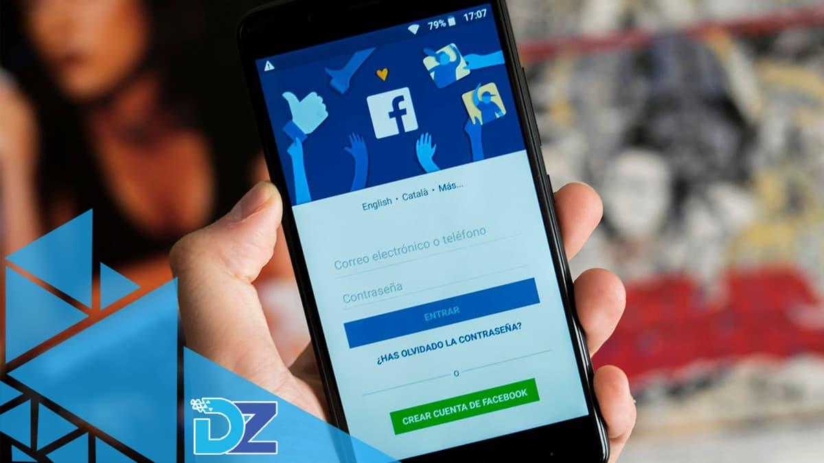 como reativar conta do facebook