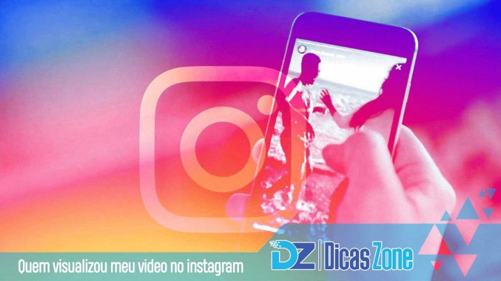 Como saber quem viu suas fotos e seus vídeos no Instagram Stories