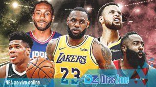 Assistir NBA Ao Vivo Online