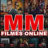 Aplicativo de filmes gratuitos MMFilmes HD