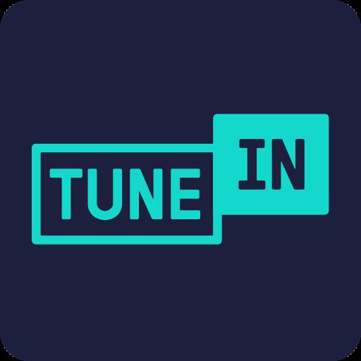 tunein app