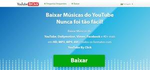 Programa YouTube ByClick