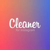 Aplicativo Cleaner for Instagram