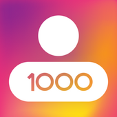 Aplicativo iOS Followers Pro+