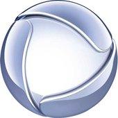 Logo Rede Record