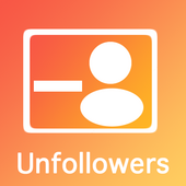 Aplicativo Android Unfollow Users