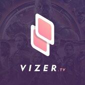 Aplicativo de séries gratuito Vizer
