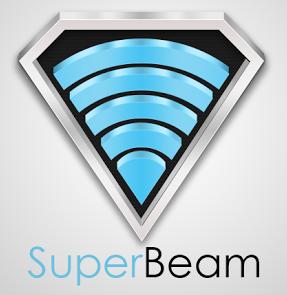 app SuperBeam