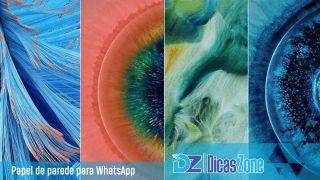 imagens para papel de parede do whatsapp