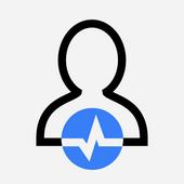 Aplicativo FollowMeter