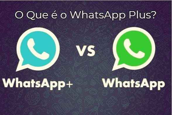 whatsapp plus o que é