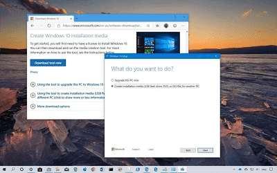 Como criar um pen drive bootável para instalar o Windows