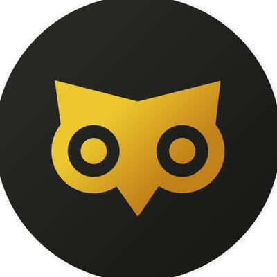 aplicativo Owly for Twitter