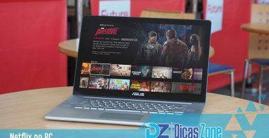 Netflix Download para Windows em Português Grátis