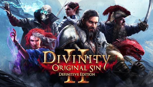 Divinity: Original Sin 2 jogo