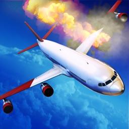 aplicativo Flight Pilot Simulator 3D