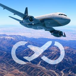 Aplicativo Infinite Flight Simulator