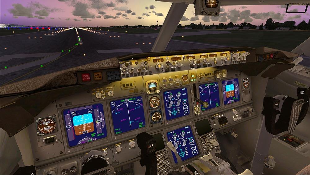 Jogo Microsoft Flight Simulator X