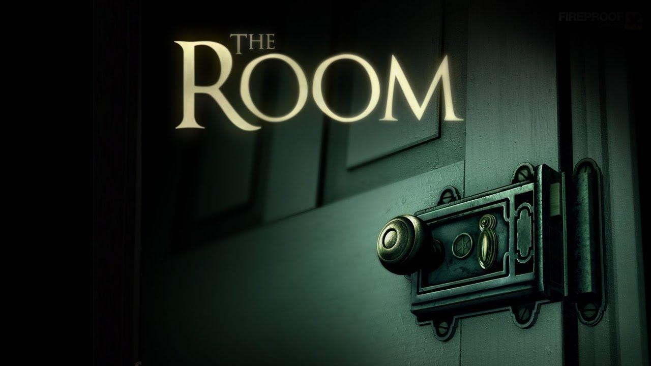 Jogo The Room